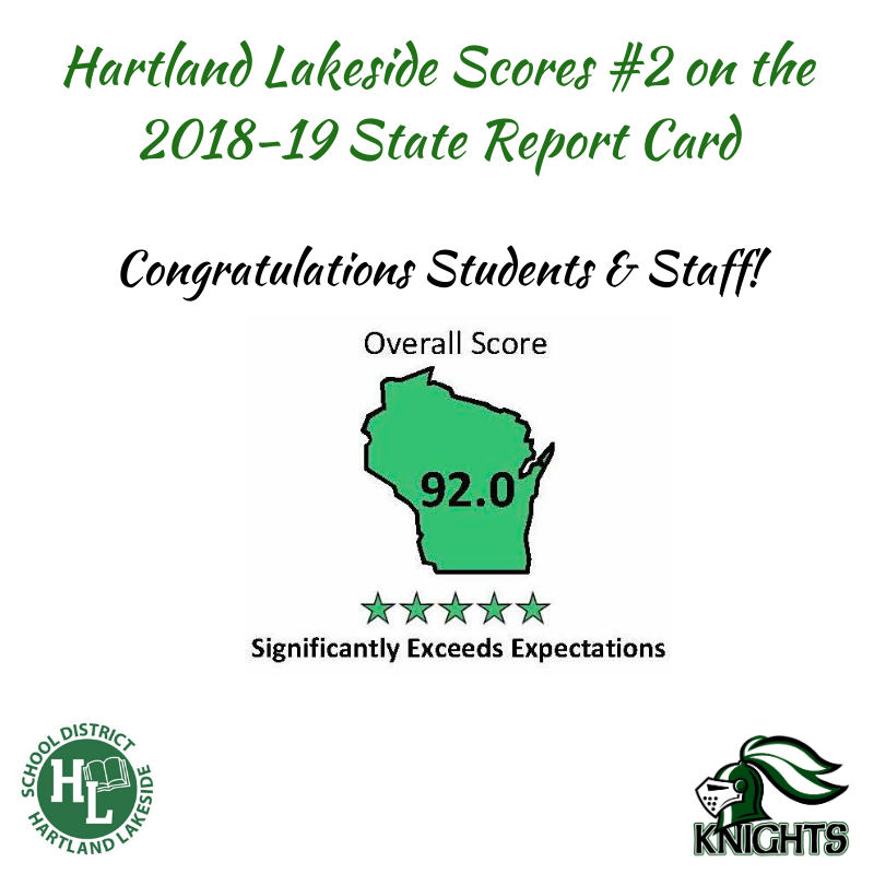 2018-19 School Report Card 92.0 social clip